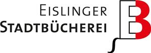 {#Logo Eislinger Stadtbücherei}
