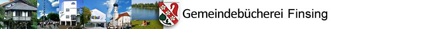 Gemeindebücherei Finsing