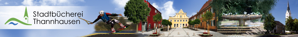 Stadtbücherei Thannhausen
