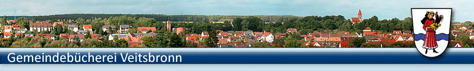 Gemeindebücherei Veitsbronn