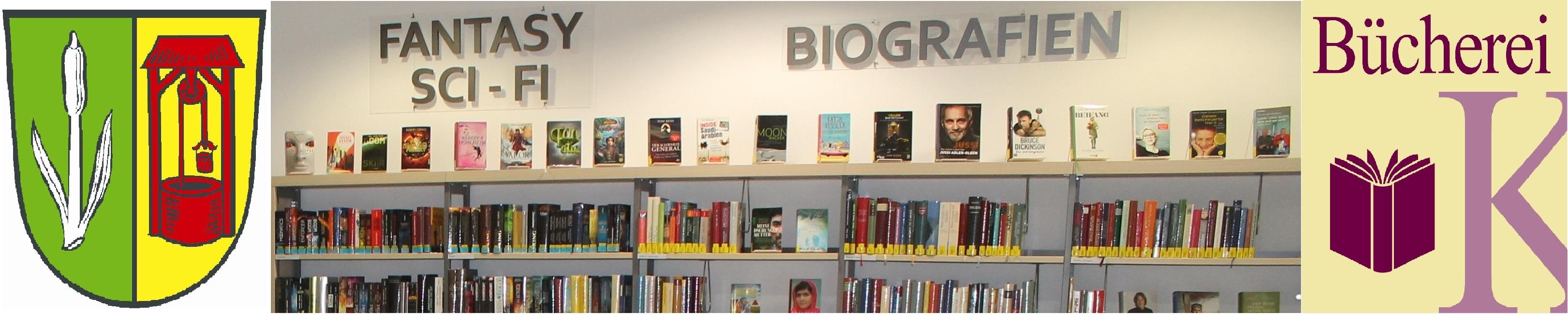 Gemeindebücherei Karlsfeld