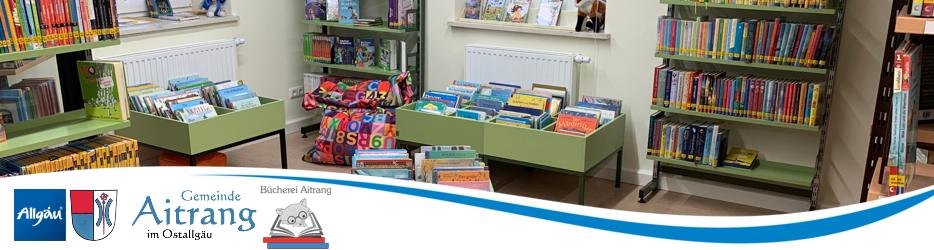 Pfarr- und Gemeindebücherei Aitrang