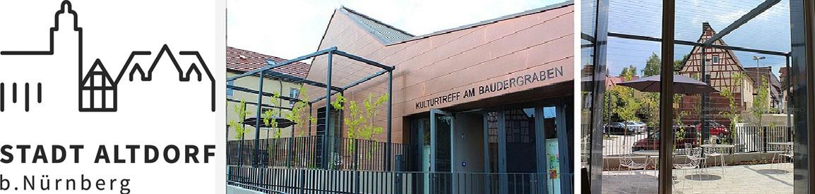 Stadtbücherei Altdorf