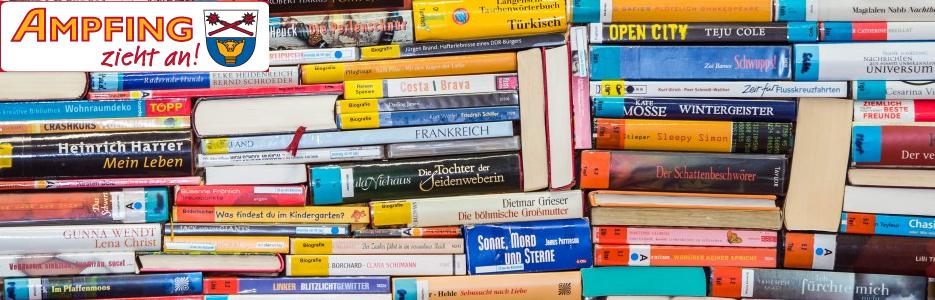 Gemeindebücherei Ampfing