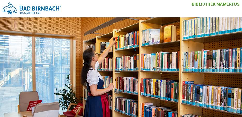 Bibliothek Mamertus