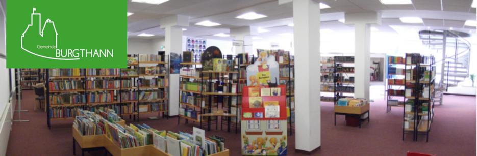 Gemeindebibliothek Burgthann