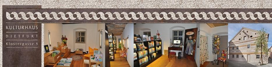 Stadtbücherei Dietfurt