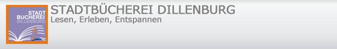 Stadtbücherei Dillenburg