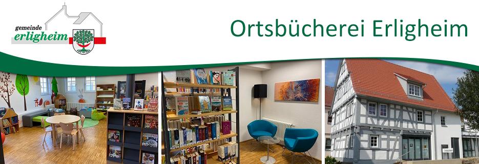 Ortsbücherei Erligheim