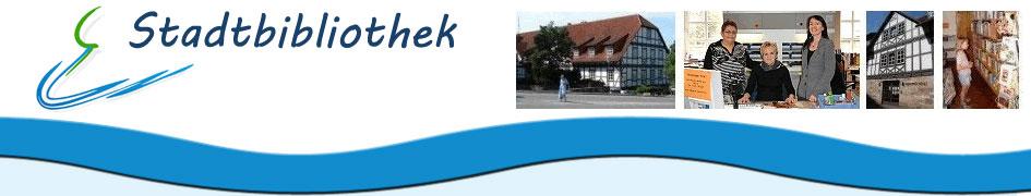 Stadtbibliothek Eschwege