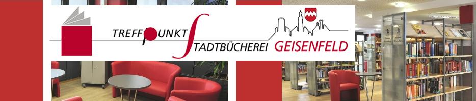 Stadtbücherei Geisenfeld