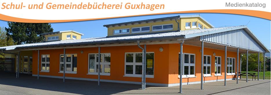 S+G-Bücherei Guxhagen