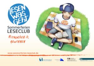 {#Neues Logo Sommerferien-Leseclub}