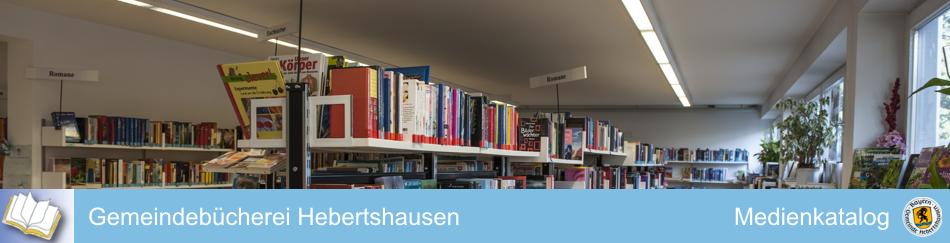 Gemeindebücherei Hebertshausen