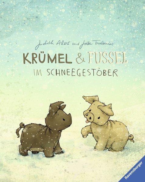 {#Krümel und Fussel}