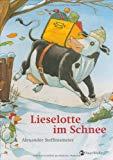 {#Lieselotte im Schnee}