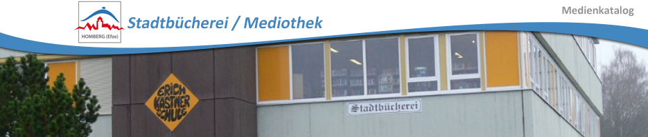 Stadtbücherei / Mediothek