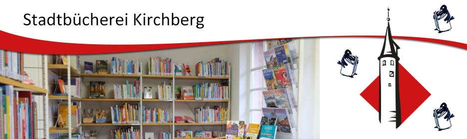 Stadtbücherei Kirchberg/Jagst
