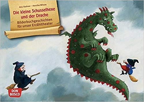 {#schusselhexe und drache}