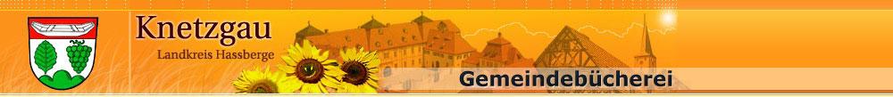 Gemeindebücherei Knetzgau