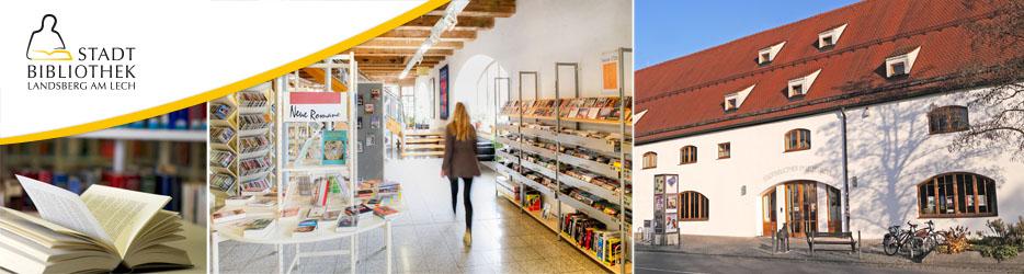 Stadtbibliothek Landsberg