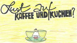 {#KaffeeundKuchen}