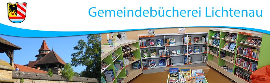 Gemeindebücherei Markt Lichtenau