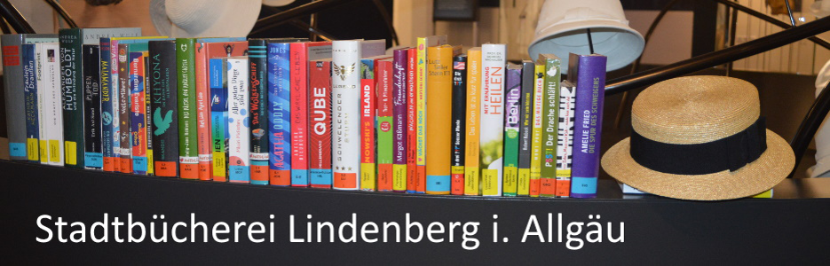 Stadtbücherei Lindenberg