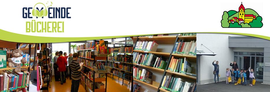 Gemeindebücherei Morsbach