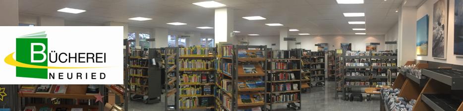 Gemeindebücherei Neuried