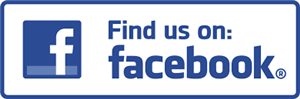 {#Find us on Facebook}