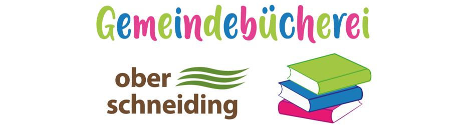 Gemeindebücherei Oberschneiding