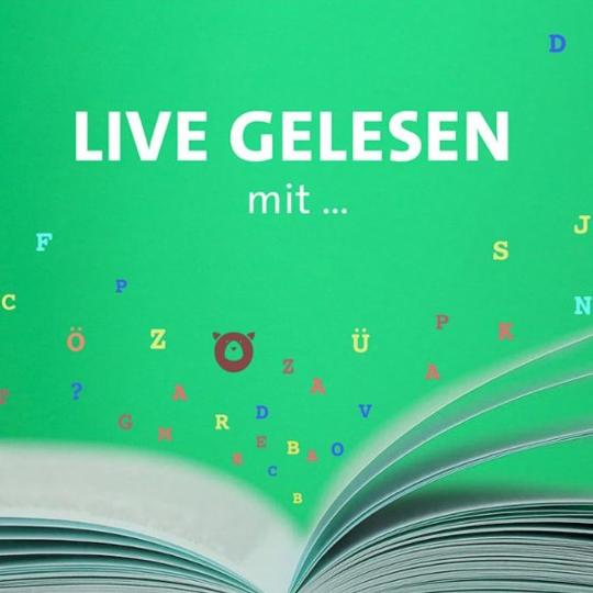 {#Live gelesen mit}
