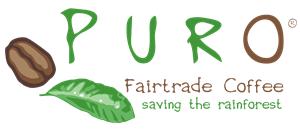 {#Puro Kaffee Logo}