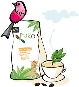 {#Puro Kaffee}
