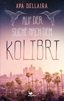{#Cover_Auf der Suche nach dem Kolibri}