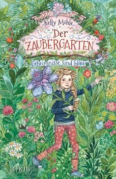 {#Cover_Der Zaubergarten_Geheimnisse sind blau}