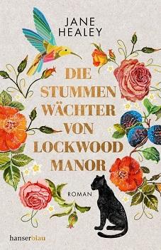 {#Cover_Die stummen Wächter von Lockwood Manor}