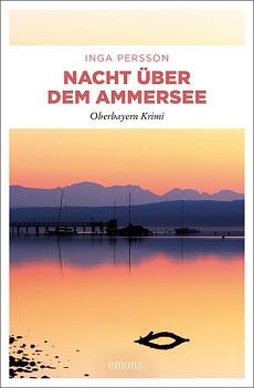{#Cover_Nacht über dem Ammersee}