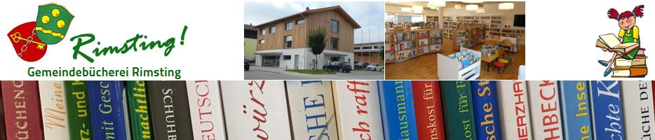 Gemeindebücherei Rimsting