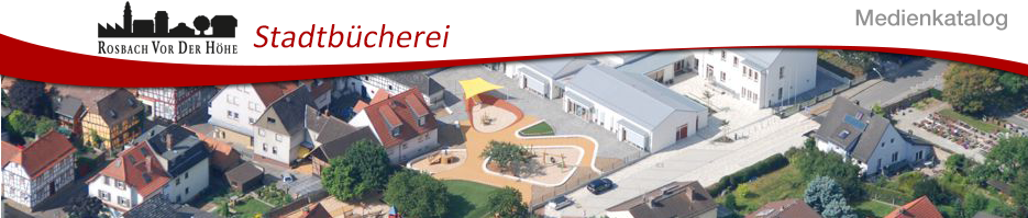 Stadtbücherei Rosbach