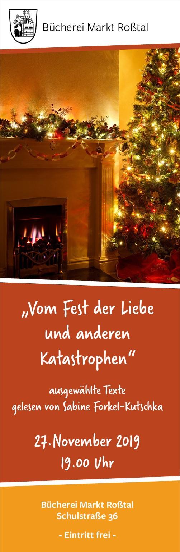 {#Fest der Liebe}