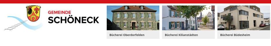 Gemeindebücherei Schöneck