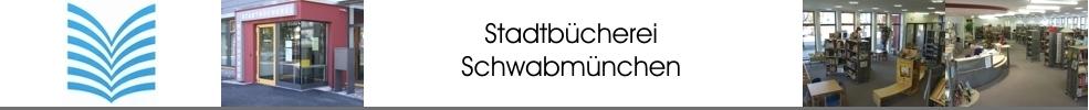 Stadtbücherei Schwabmünchen