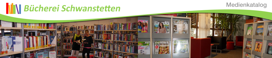Bücherei Schwanstetten