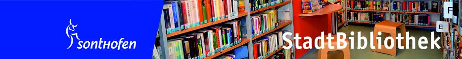 Stadtbücherei Sonthofen