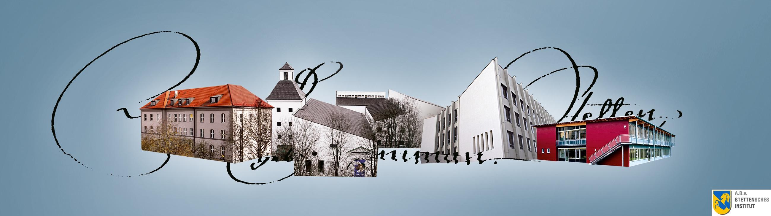 A. B. von Stettensches Institut