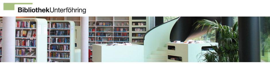 Bibliothek Unterföhring