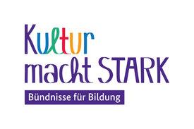 {#Kultur macht stark}