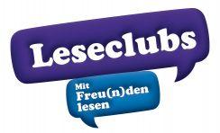 {#Leseclub Logo}